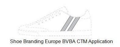 Fidelaw - Shoe Branding